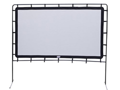 "Camp Chef 92"" Outdoor Screen"